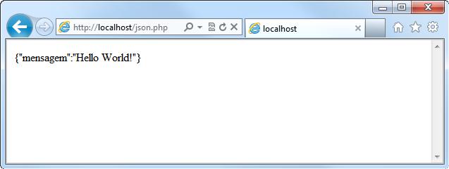 Exemplo de integração REST entre servidor e cliente | iMasters