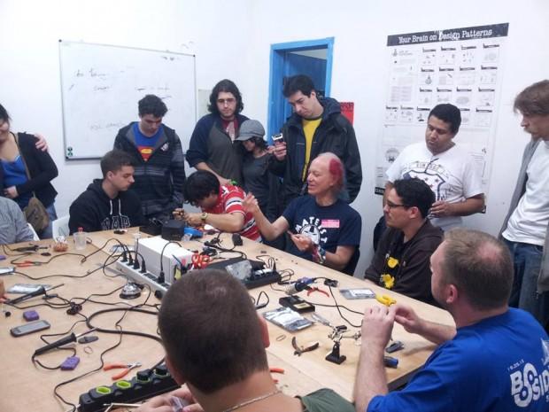 hackerspaces 1