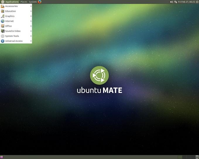 ubuntu-mate