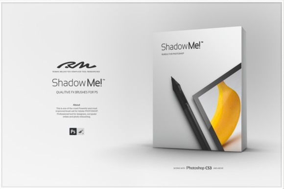 20 brushes úteis do Photoshop para designers   iMasters