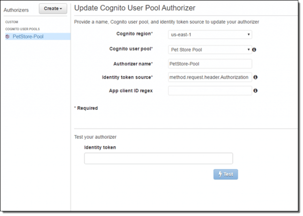 Amazon Cognito Your User Pools – agora totalmente disponível