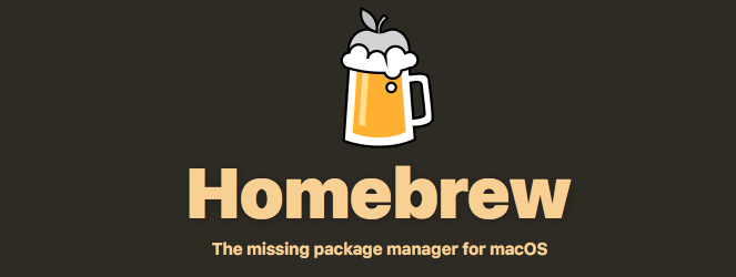 homebrew-page
