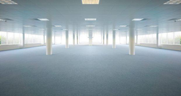 Não subestime a beleza de um estado vazio, mas saiba como deixar um bom espaço vazio!