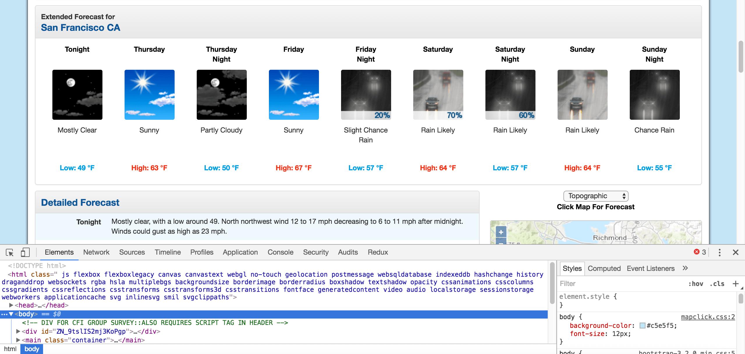 a551c0570b0 Aprendendo sobre web scraping em Python utilizando BeautifulSoup ...