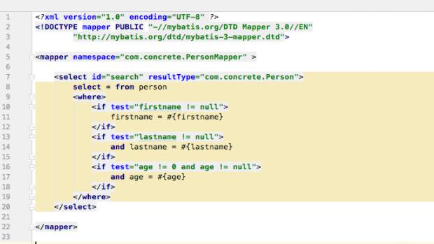 Spring Boot e Apache MyBatis | iMasters