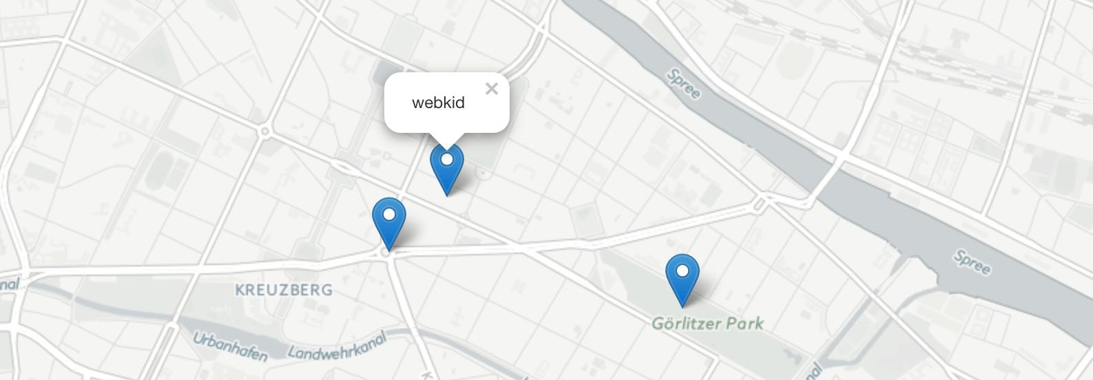 Fazendo mapas com React   iMasters