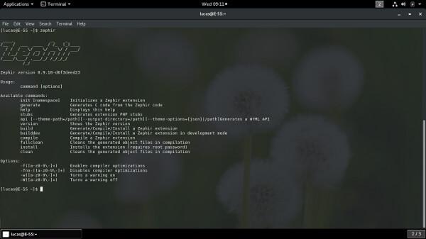 Zephir: escrevendo extensões para PHP   iMasters
