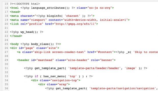 WordPress 4 9 para desenvolvedores | iMasters
