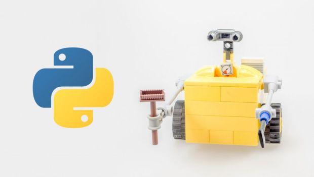 Testes web com Robot Framework para Python: introdução