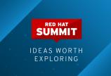 Novidades do Red Hat Summit 2018