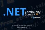 .Net Summit – CI/CD com ASP.NET Core, VSTS e Azure