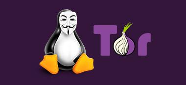 Deixando seu Linux completamente anônimo com Tor