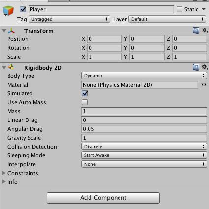 Unity: criando o seu primeiro game 2D | iMasters