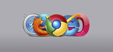 Ferramentas para testar a sua página em diversos navegadores