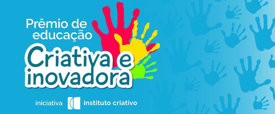 Logo do concurso cultural