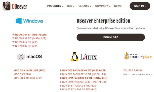 Administre seus bancos de dados com o DBeaver | iMasters