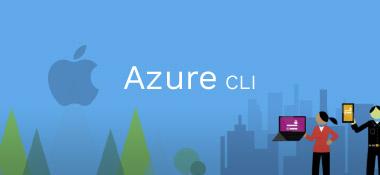 Instalando e utilizando o Azure CLI no macOS com o Visual Studio Code