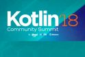 O Kotlin Community Summit é amanhã!