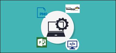 Automatização da alteração da Data de Status do Project usando VBA