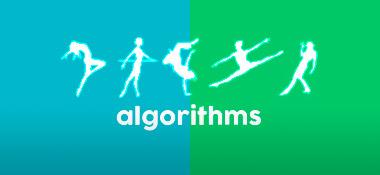 Já pensou em aprender algoritmos através de danças?