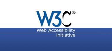 Recursos de acessibilidade na Web para designers, desenvolvedores e produtores de conteúdo da WAI