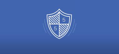 5 conceitos de segurança de dados