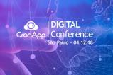 Cronapp Digital Conference conta com participações de IBM e AWS