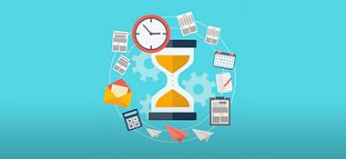 Lidando com o tempo usando o Day.js