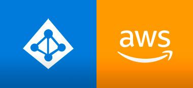 Integração do Azure Active Directory com o AWS (Amazon Web Services)