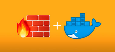 IPtables e Docker