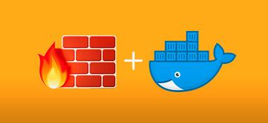 IPtables e Docker