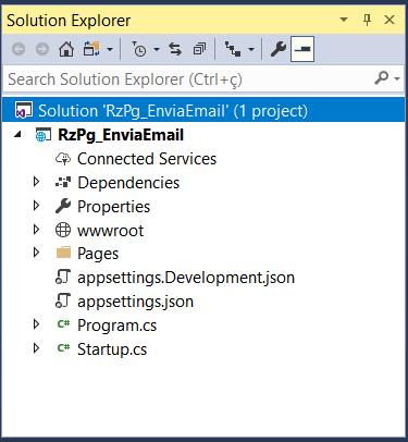ASP  NET Core 2 – Enviando e-mails com Razor Pages   iMasters
