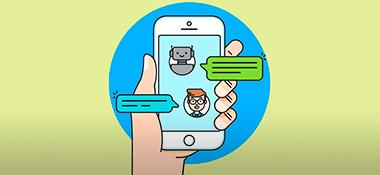 Como os chatbots entendem cada vez mais os humanos? Graças ao Linguista Computacional