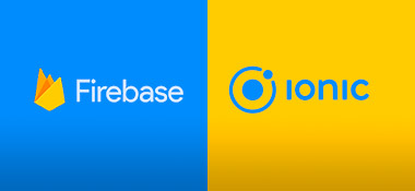 Integrando Firebase no seu aplicativo Ionic