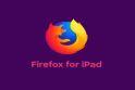 Tela dividida do Firefox é a maior novidade do navegador para iPad
