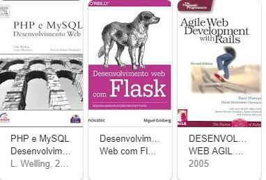 Desenvolvedores indicam livros que ajudam a entender o setor #Parte4