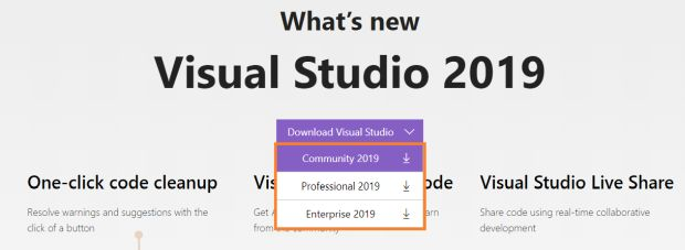 Visual Studio 2019 – One-Click Cleanup | iMasters
