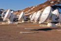 Amazon quer guardar fotos de astrônomos chilenos em nuvem