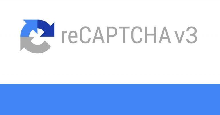 ASP .NET MVC - Usando o reCAPTCHA da Google - Parte 01