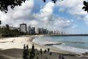 Fortaleza recebe HUB de tecnologia e conexão para cabos submarinos internacionais