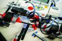 Robótica: Jovens do Brasil ganham prêmio nos EUA