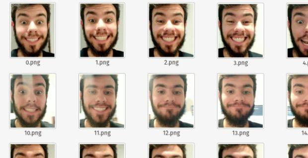 Criando um dataset de faces com Dlib   iMasters
