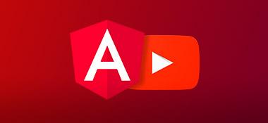 Integrando YouTube com Angular 7
