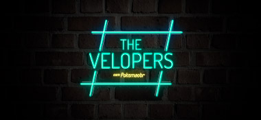 The Velopers #22 - Camila Campos