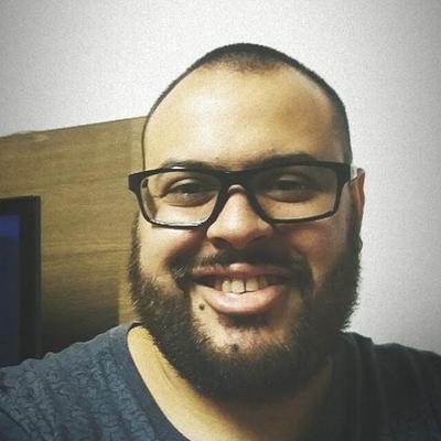 Gustavo Fraga